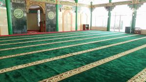 Jual Karpet Masjid Bogor Nyaman Berkualitas Harga Murah