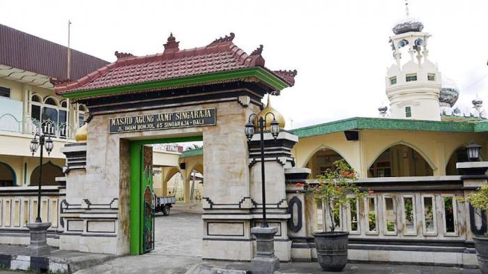 Masjid Agung Jamik Singaraja, Kebanggaan Masyarakat Singaraja